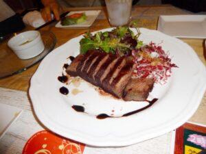 焼肉 牛ハラミ レシピ